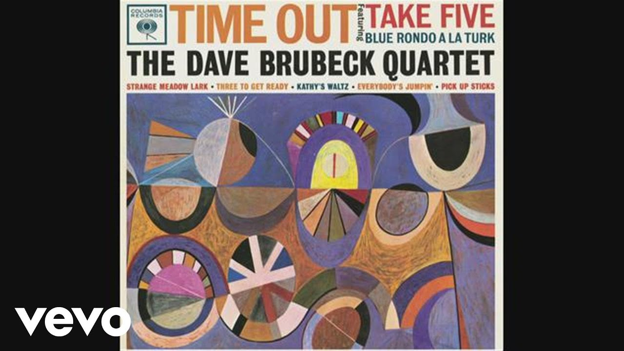 Page 1 | Dave Brubeck, The Dave Brubeck Quartet - Take Five [Jazz Video]. Published by Trony on Thursday, 03 November 2016 in Trony (Blogs)