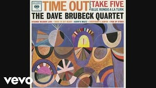 Dave Brubeck, The Dave Brubeck Quartet - Take Five (Audio)