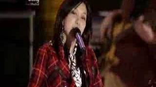 Barbie Almalbis Performs at Asia Song Festival