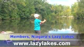 Camping Niagara Falls 15 Minutes From Niagara Falls