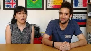Le Interviste doppie: SPAGNOLO VS PORTOGHESE