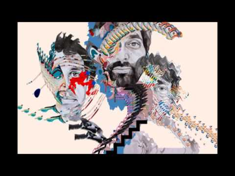 Animal Collective   Golden Gal [Fade Out Edit]