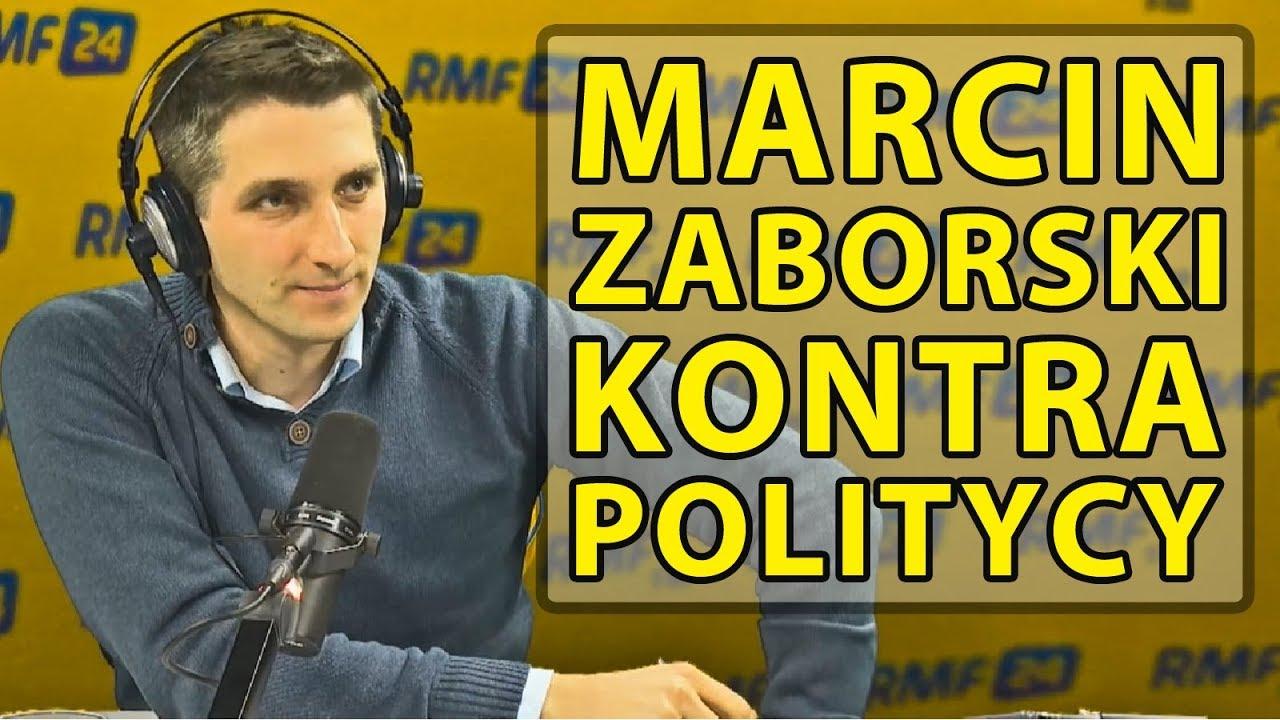 Marcin Zaborski kontra – Poseł Kierwiński wygrał sam ze sobą?