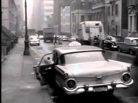 Naked City  1958  TV Series  ABC.