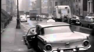 Naked City - 1958 - TV Series - ABC.