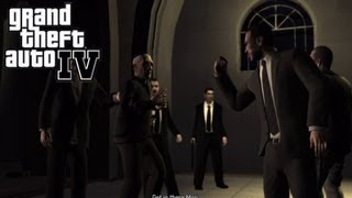 Museum Piece - GTA IV Mission #55 (1080p)