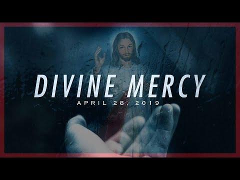 Weekly Catholic Gospel Reflection For April 28, 2019 | Divine Mercy Sunday