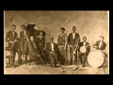 Bennie Moten's Kansas City Orchestra - Justrite - 1928