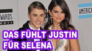 Krasse Worte: Justin Bieber spricht über Selena Gomez!