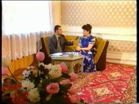 Huquq va burch: davlat tili va o'zbek ismlari; chet elga chiqish; Sinfdosh -- Yoshlar TV 2001