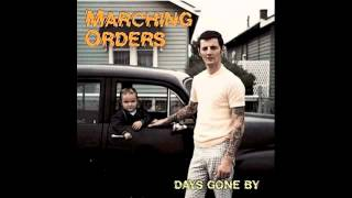 Marching Orders - Walk alone