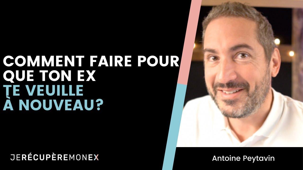 Download COMMENT FAIRE POUR QUE TON EX TE VEUILLE À NOUVEAU ? (4 ÉTAPES À NE PAS MANQUER)