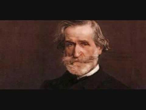 Giuseppe Verdi - Nabucco - Chorus of the Hebrew Slaves (Va, pensiero, sull'ali dorate)