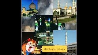 MASJID dan PONDOK LDII terBESAR dan terINDAH DI INDONESIA