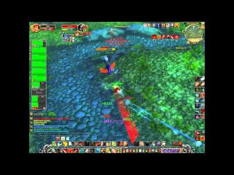 85 Protection warrior pvp Huge crits!Day in the life of a Gladiator prot warrior