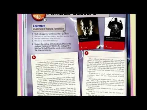 Gateway B1 | SB | Unit 4 | текст Famous Doctors -1