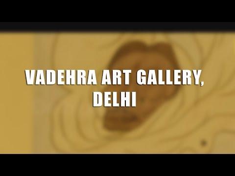 Vadehra Art Gallery, Delhi | The DelhiPedia