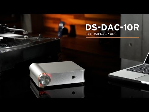 KORG DS-DAC-10R + AudioGate 4 - Everything You Need for DSD Recording & Vinyl Archiving!
