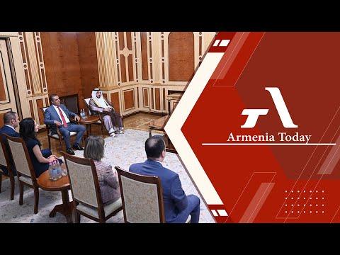 Նախագահ Արմեն Սարգսյանը հյուրընկալել է «Էյր Արաբիա»-ի ղեկավարներին