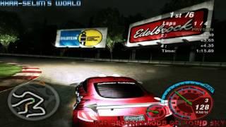 "Need For Speed Underground 2 (PC) - Epizod #64 ""Etap IV zakończony!"" (Khar-Selim Plays Games!)"
