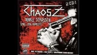 Chaos Z - Einsam