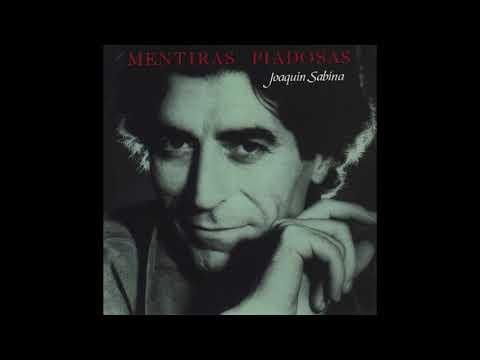 'Mentiras Piadosas', Disco Completo De Joaquín Sabina