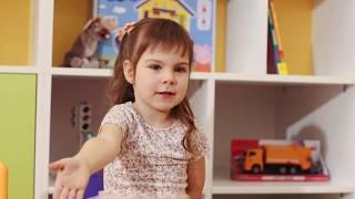 Интервью родителей в детском саду StarKids.md