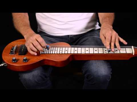 Recording King Lap Steel Guitar | Elderly Instruments