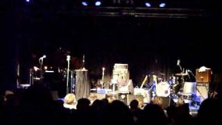 Sophie Hunger - Unplugged - Leaving the moon ( Tell the moon)   im franz.k Reutlingen am 29.04.2009