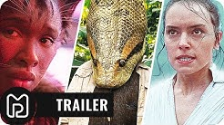 Die besten NEUEN Kino Filme Dezember 2019 | Alle Trailer
