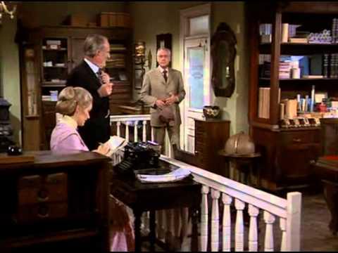 LE CHIEN DES BASKERVILLE  Stewart Granger  TV FILM   1972   DVBrip2
