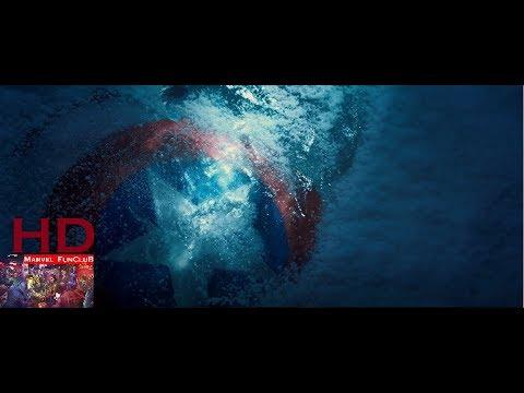 Kaptan Amerika : İlk Yenilmez | Steve Rogers bulunuyor | HD