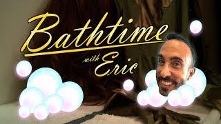 Bathtime with Eric :: 2/3/2014