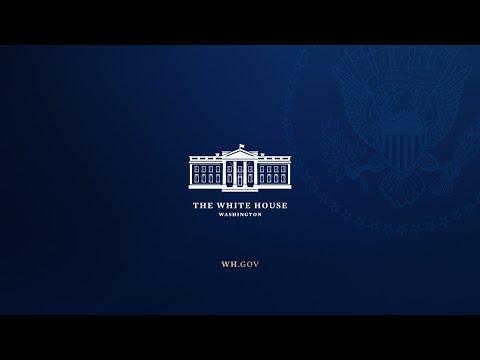 President Biden Delivers Remarks