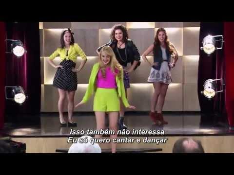 Violetta 2 - Juntos Somos Más (Nova Versão) [Legendado]
