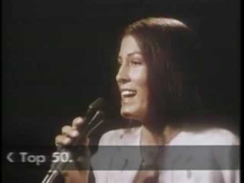 Rita Coolidge 1977 Higher And Higher