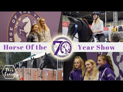 Horse Of the Year Show 2018 | HOYS Vlog | This Esme Mp3