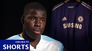 Chelsea: Zouma: We can win this match