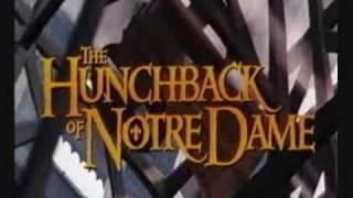 The Bells of Notre Dame - Flute