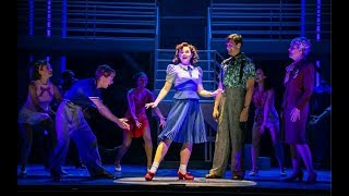 Chasing Rainbows: The Road to Oz at Paper Mill Playhouse, 2019