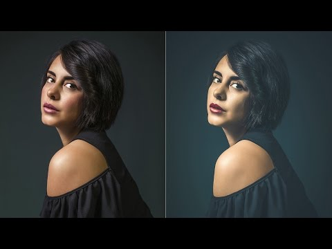 how-to-stylize-and-color-grade-studio-portraits-in-photoshop/lightroom-[photoshopdesire.com]