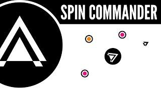 Spin Commander