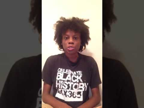 Foundations: Black History Education Programming