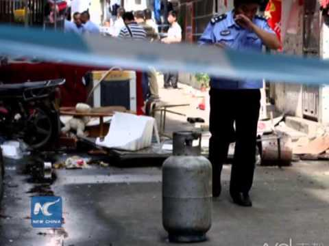 1 dead, 13 injured in Shenzhen stabbing