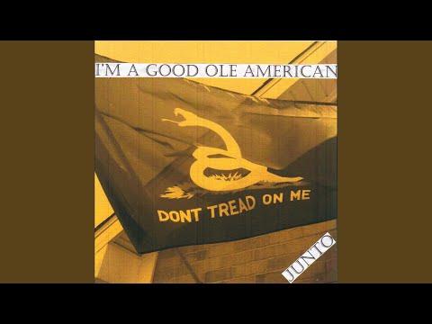 I'm a Good Ole American