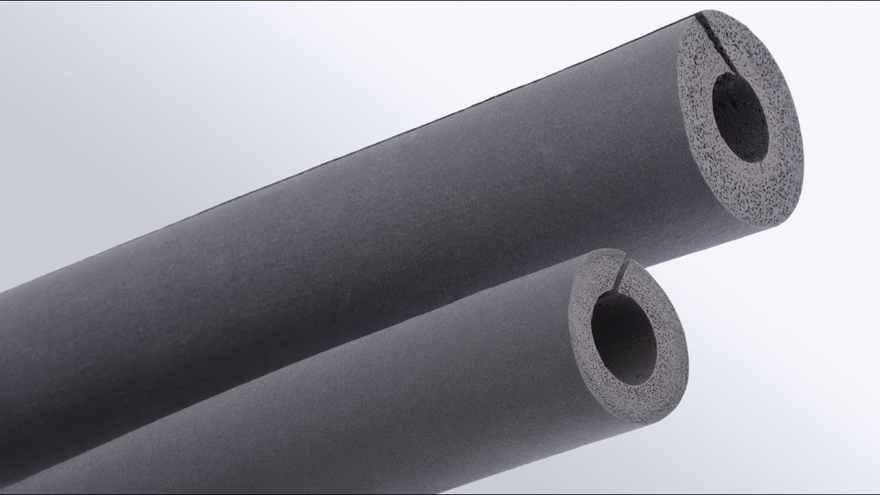 Insulation Material - Pipe Insulation | bfs Pressroom Solutions