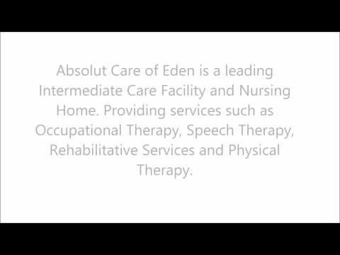 Retirement in Hamburg, NY - 716-992-3987 - Absolut Care of Eden