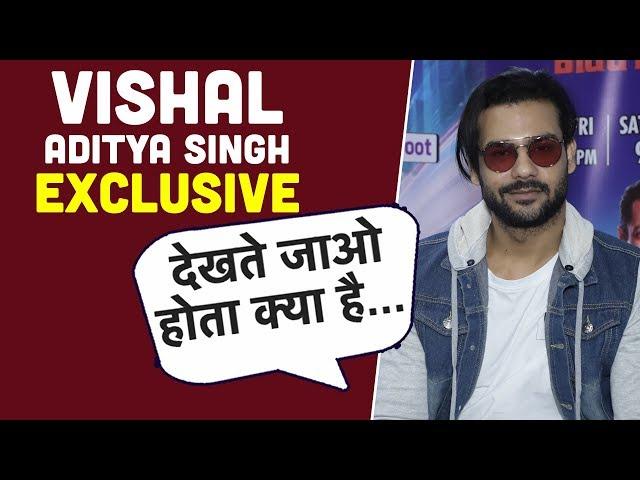 Vishal Singh Rajput ने Bigg Boss 13 के लिए की है जबरदस्त तैयारी | Sidharth Malhotra