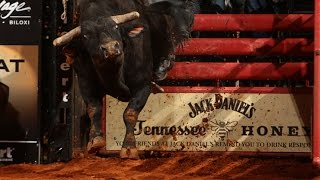 WRECK: Dave Mason gets hung up on Stanley FatMax (PBR)