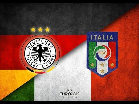 Samenvatting Duitsland - Italië